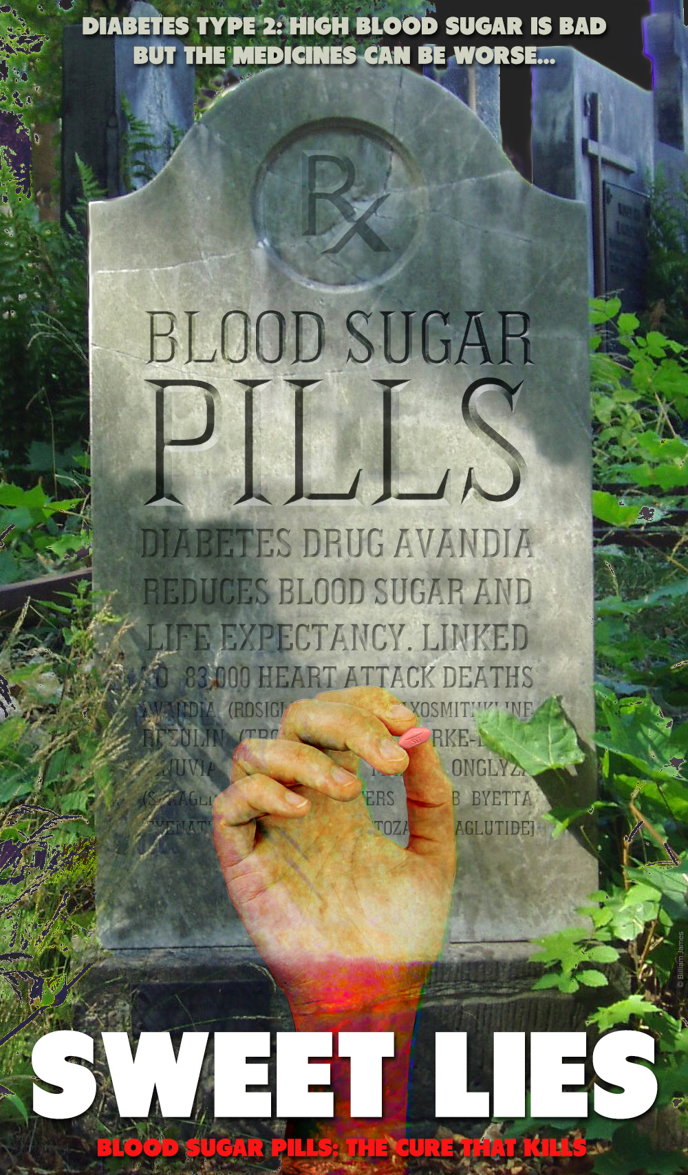 Blood Sugar Pills: The Cure that Kills