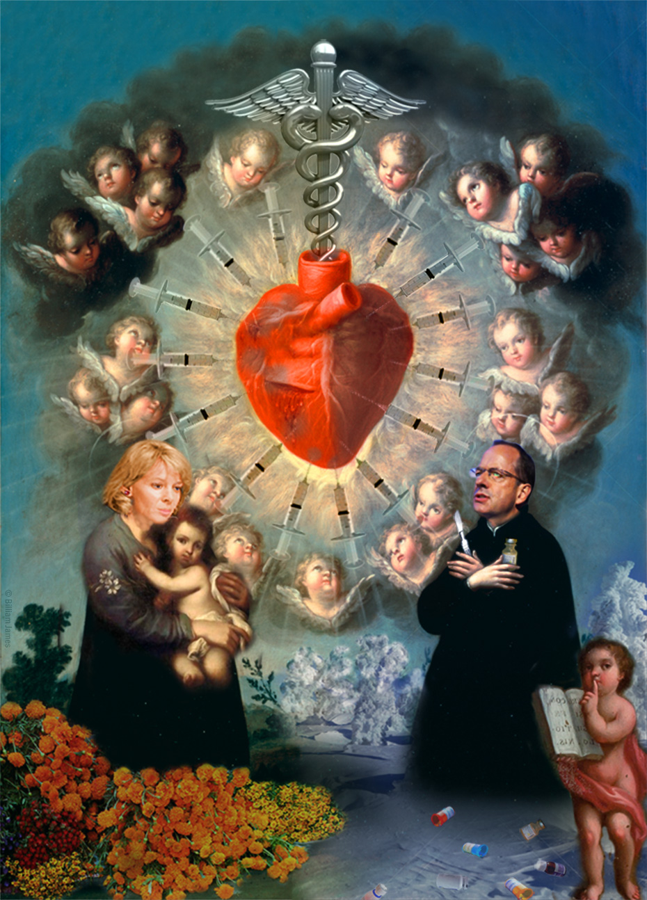Heart Of Medicine