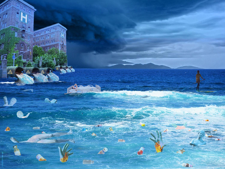 Sea of Medicine